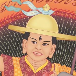 Wisdom Dharma Protector