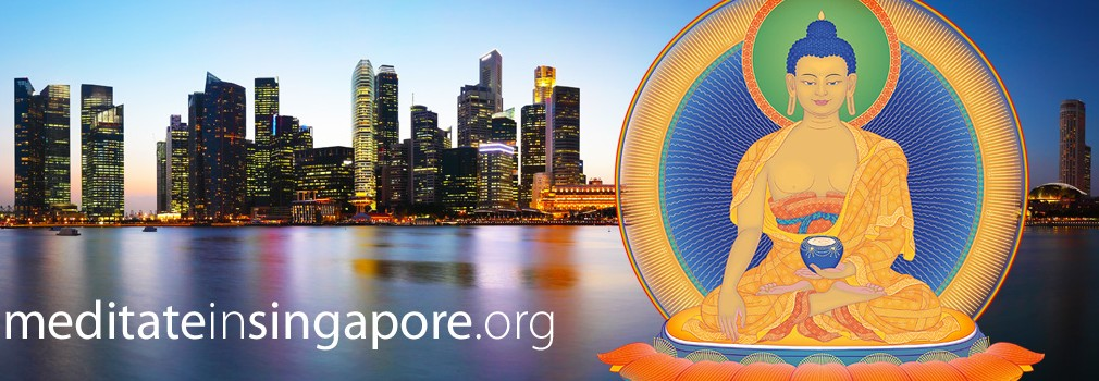 Buddhism in Singapore