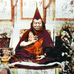 Je Phabongkhapa