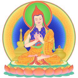 Venerable Atisha