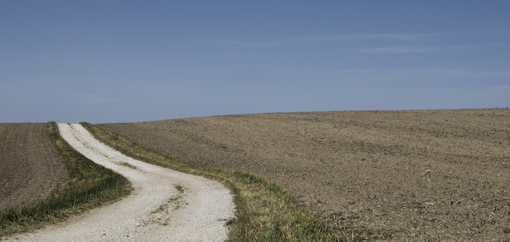 path to sky