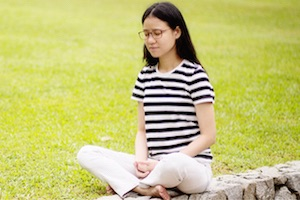 meditation for relaxation courses